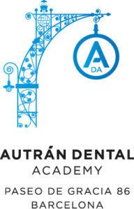 Logo Autrán Dental Academy Barcelona