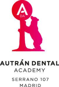 Logo Autrán Dental Academy Madrid