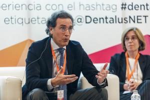El Dr. Juan Carlos Palma, vocal de la SEDO.
