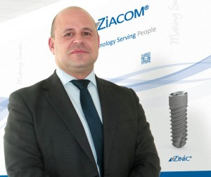 David Plaza, Ziacom Medical