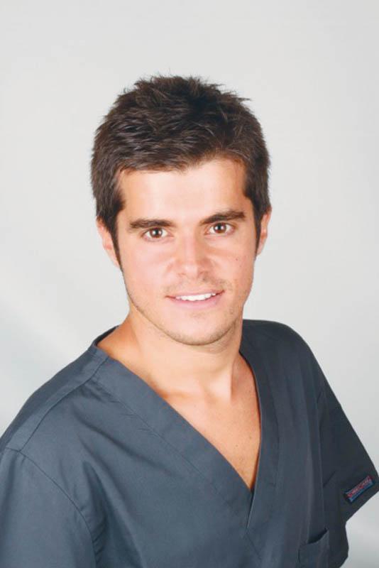 Dr. Juan Ruiz de Gopegui