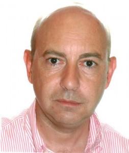Eduardo Blanco, GC Europe Ibérica