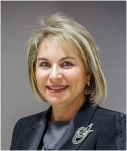 Cristina Contel, presidenta de la Fundación Global Salud.