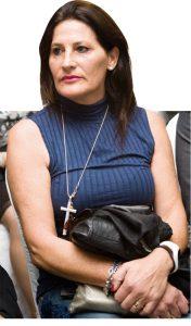 Mercedes Alberdi prepara con entusiasmo el Congreso de HIDES en su Cantabria natal.