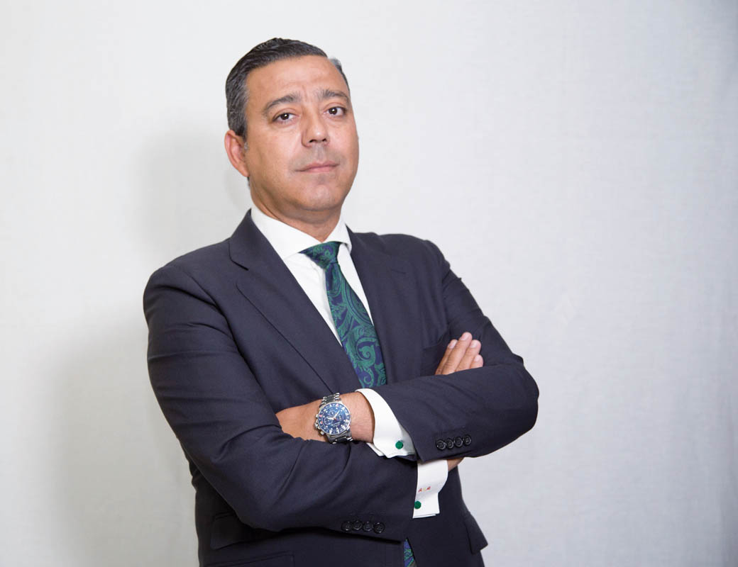 Óscar Castro