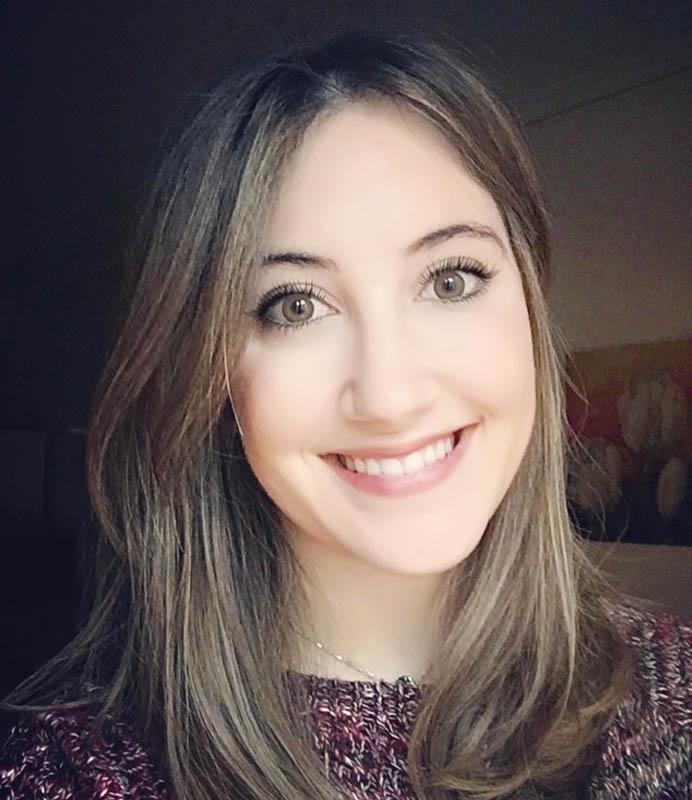 Dra. Sara Escudero Santamargarita