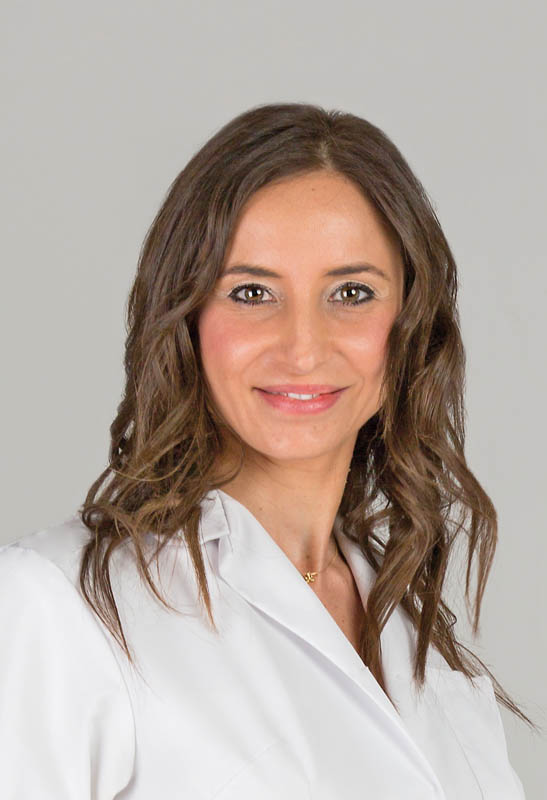 Dra. Marta Peydro Herrero