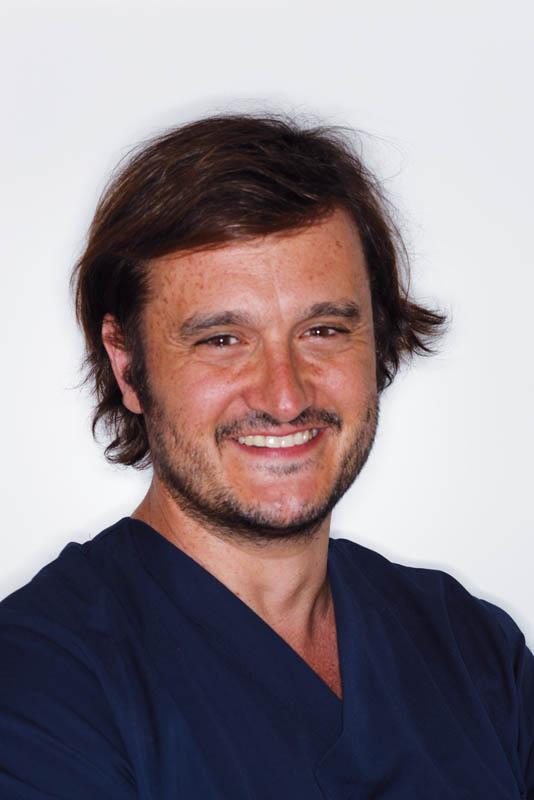 Dr. Fernando Franch