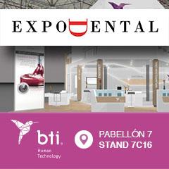 BTI en Expodental 2018