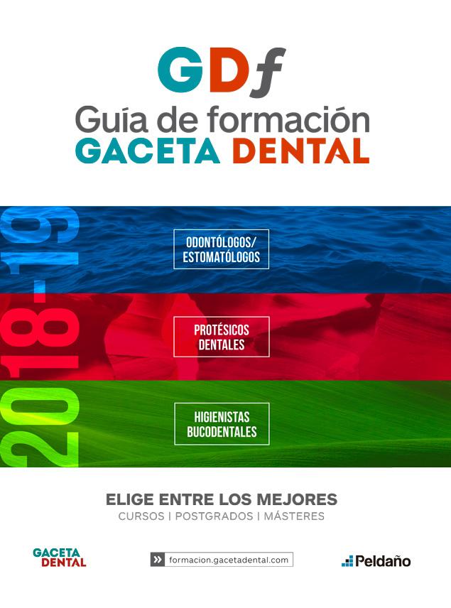 Formación dental