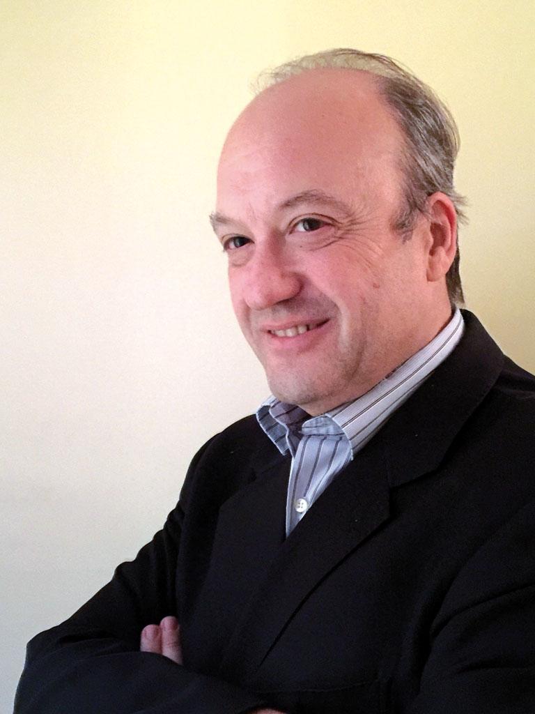 Dr. Javier Mira Dr. Javier Mira