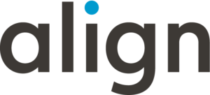 Logo de align