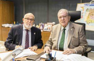 Acuerdo entre AMA Seguros y el Colegio de Médicos de Cádiz