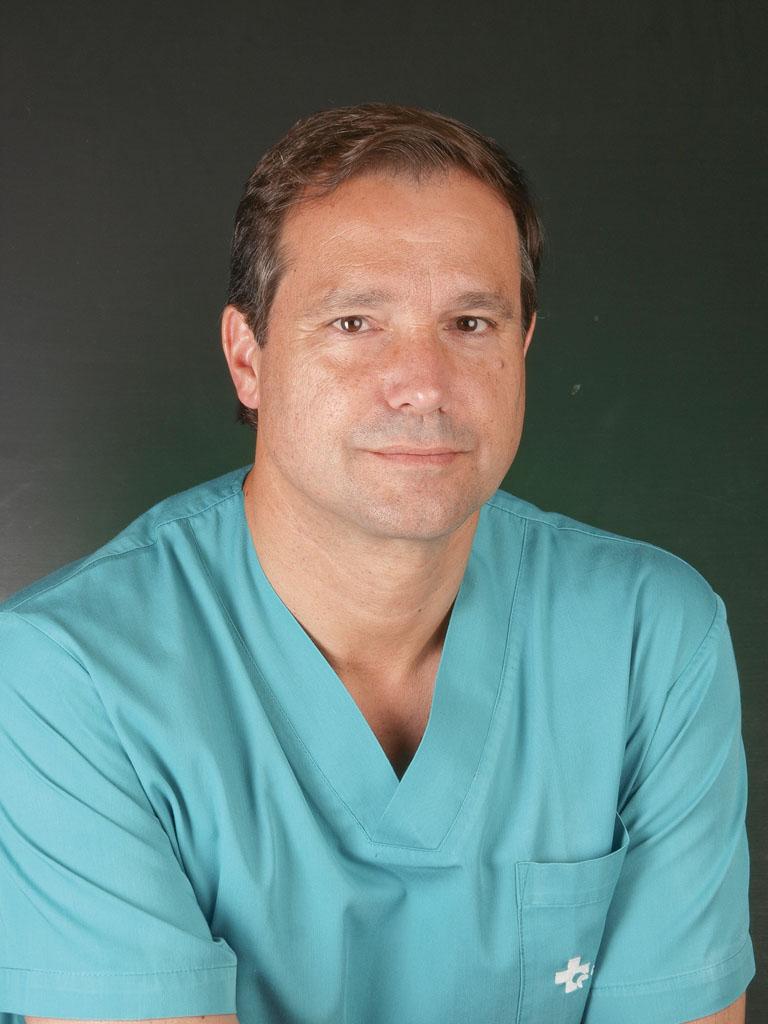 Dr. Norberto Manzanares