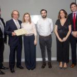 Entrega Premios en Santa Apolonia