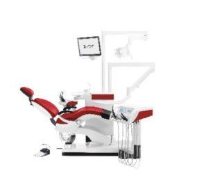 Unidad de tratamiento Sinius Dentsply Sirona