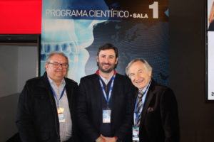 Congreso Bienal COEM.