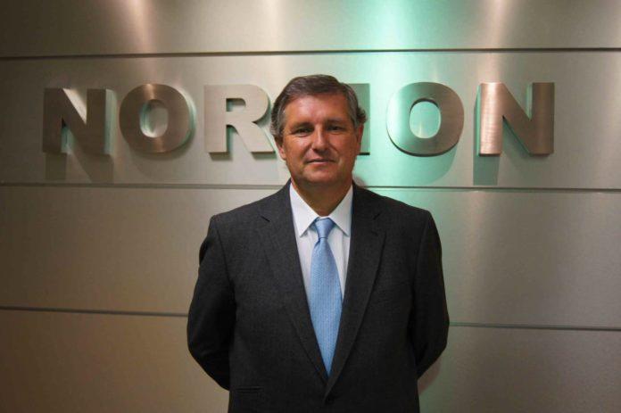 Jesús Govantes, director general de Normon.