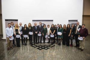 Colegio de Osontólogos y Estomatólogos de Pontevedra y Ourense en Santa Apolonia