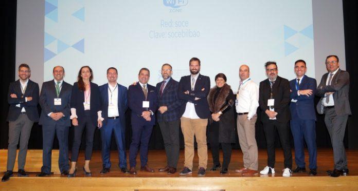 Congreso de SOCE 2019