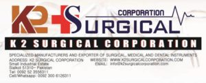 K2 Surgical Corporation