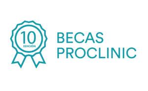 Becas Proclinic.