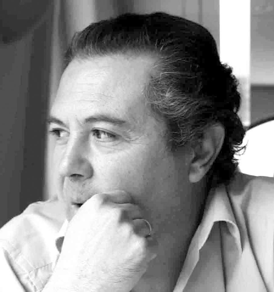 Francisco Troyano Aller