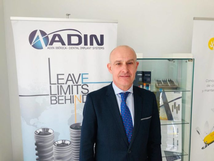 Adin Ibérica