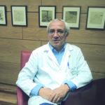 Dr. José C. de la Macorra (Conferencia de Decanos de las Facultades de la Odontología de España).