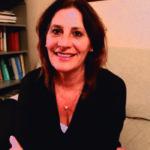 Mercedes Alberdi (Federación Española de Higienistas Bucodentales, HIDES).