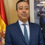 Dr. Óscar Castro (Consejo General de Dentistas).