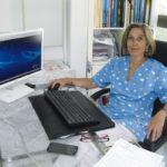 Dra. Paola Beltri (SEOP).