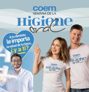 Campaña COEM