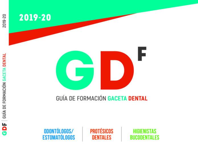 Guía de Formación Dental
