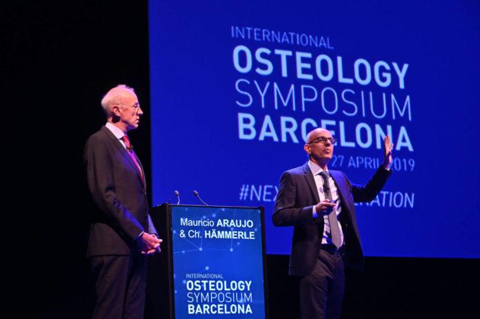 Osteology Barcelona 2019