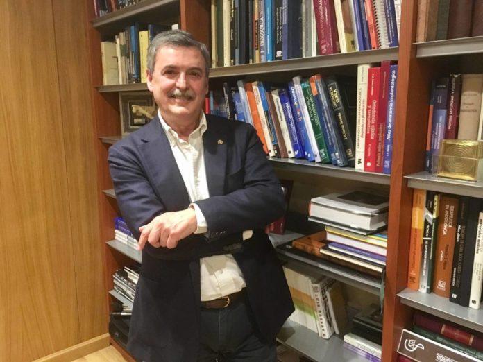 Francisco José García Lorente