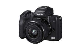 Canon EOS_M50