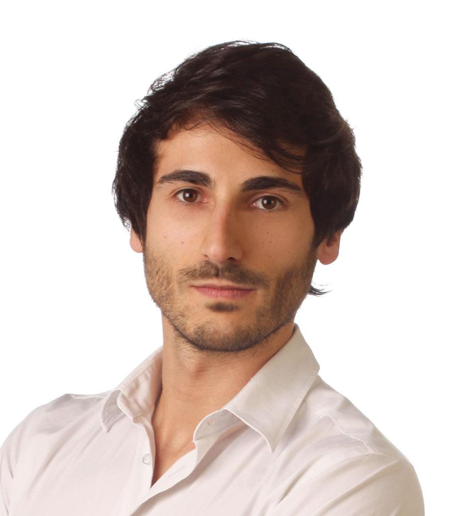 Dr. Gonzalo Barrigón Benítez