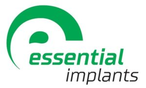 Logotipo Essential Implants