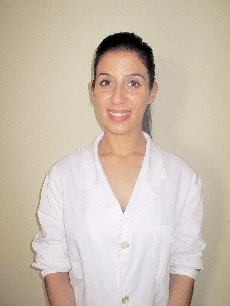 María Carolina Cardoso
