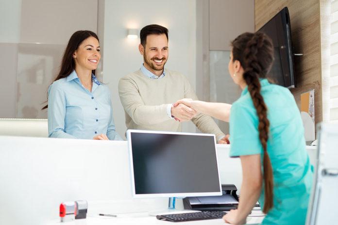 Satisfacción de cliente y empleado