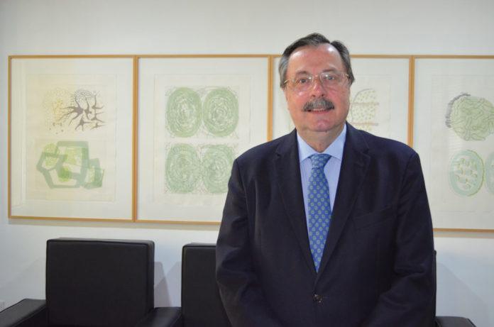 Luis Cáceres