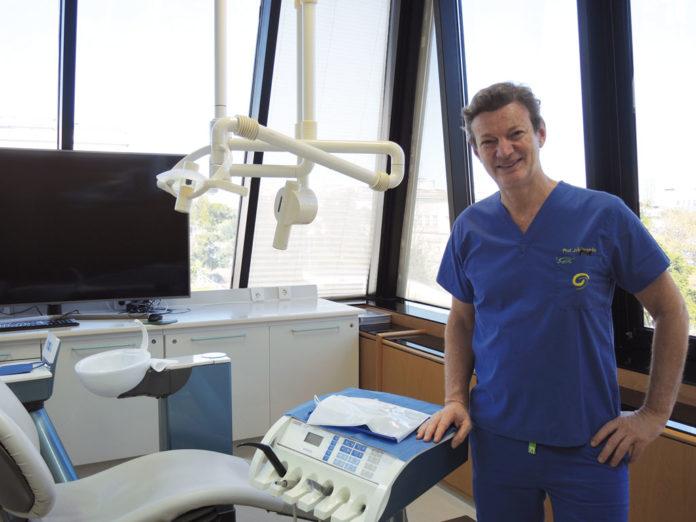 Instituto de Implantología