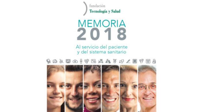 Fundación Tecnología y Salud