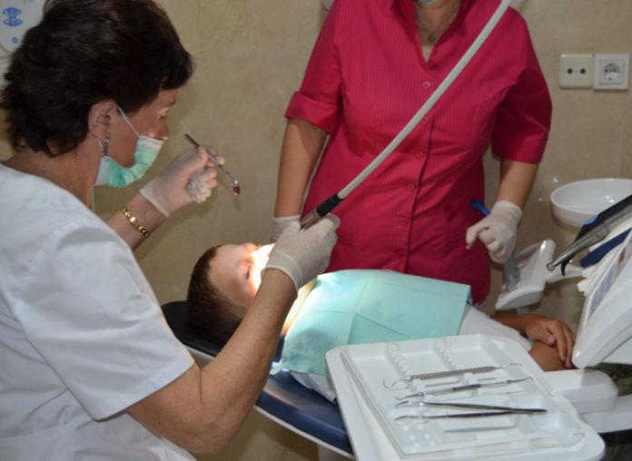 Colegio Dentistas de Sevilla