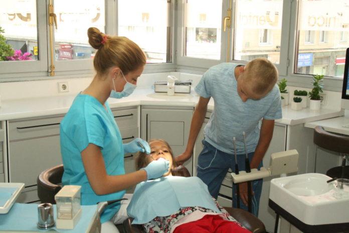 Dentistas Álava Bielorrusia