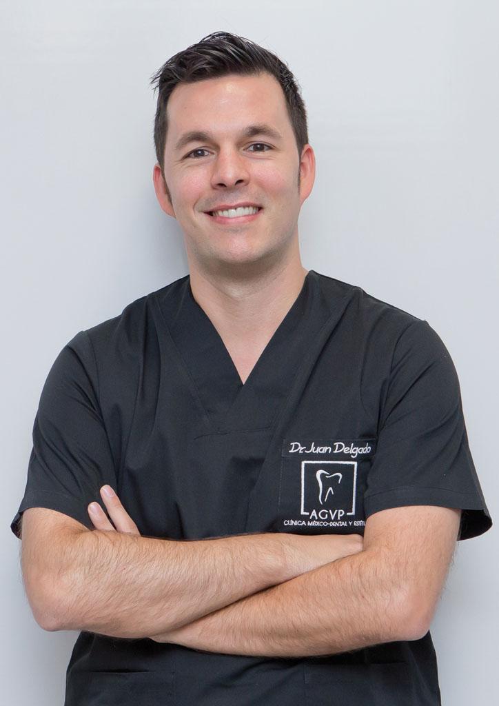 Dr. Juan Delgado Martínez