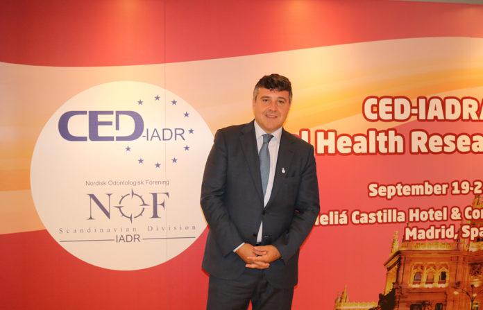 Congreso CED-IADR
