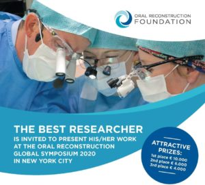 Premio Oral Reconstruction Foundation