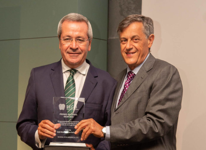 Premios SECIB